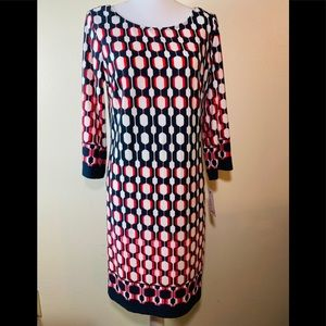 Apt 9 Women Sheath Dress Size L Cocktail dress